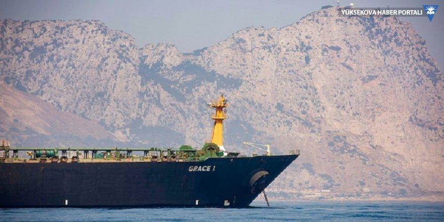 ABD'den İran gemisini yakalama kararı