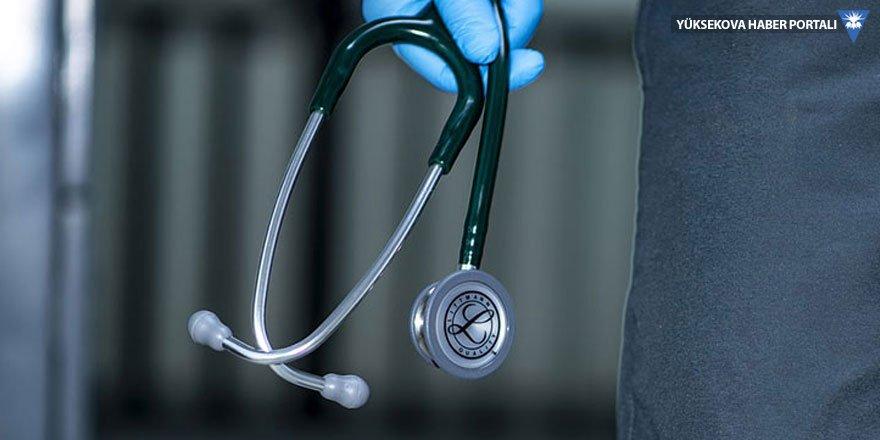 Sağlık çalışanlarına 2 aylık ek ödeme Resmi Gazete'de