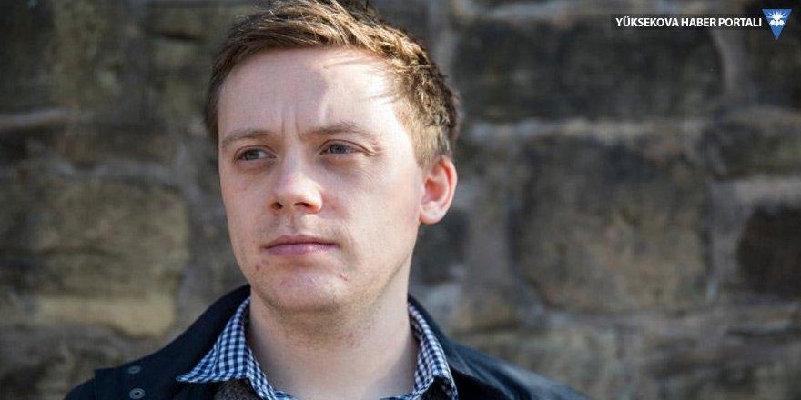 The Guardian yazarına sokak ortasında saldırı