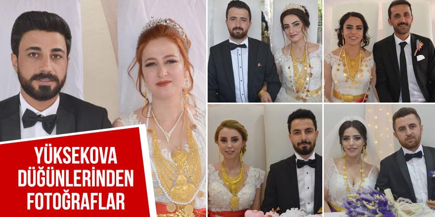 Yüksekova Düğünleri (17- 18 Ağustos 2019)