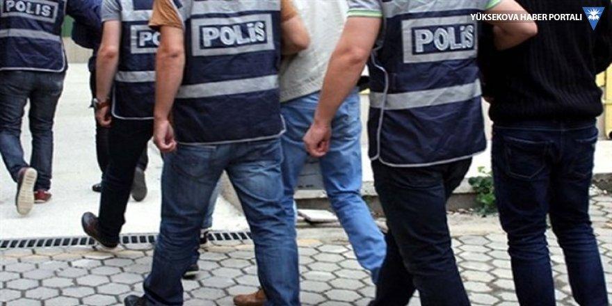 HDP ve DBP yöneticilerine gözaltı