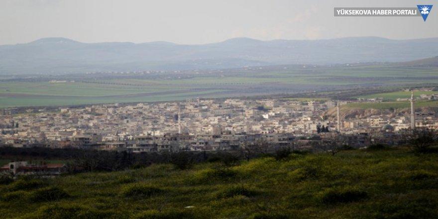 Suriye ordusu Han Şeyhun'u kuşattı