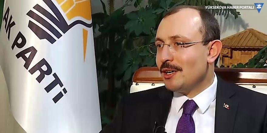 AK Parti: Görevden almalar kamu vicdanına uygun