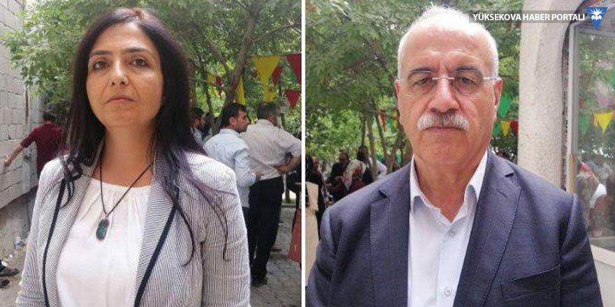 Van Belediyesi Eş Başkanları: Türkiye darbelerle yönetilemez