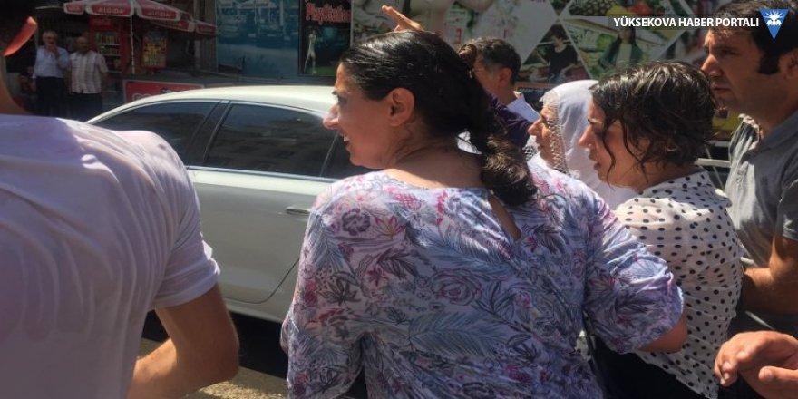 Polis müdahalesinde HDP'li vekiller de yaralandı