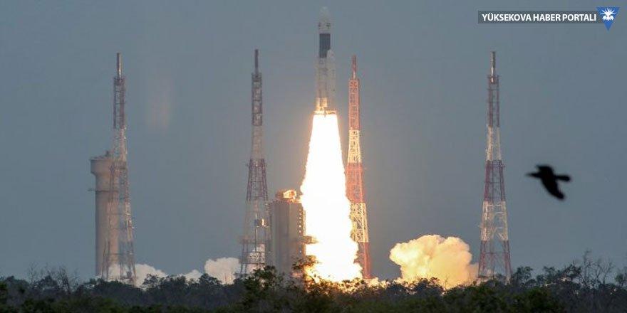 Hindistan 7 Eylül'de Ay'a iniş yapacak