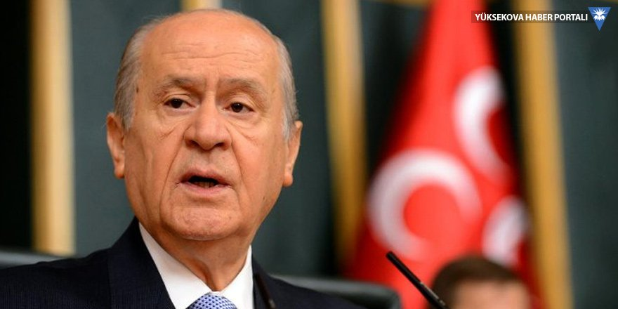 Bahçeli: Türkiye ile ABD heyetinin uzlaşması değerli