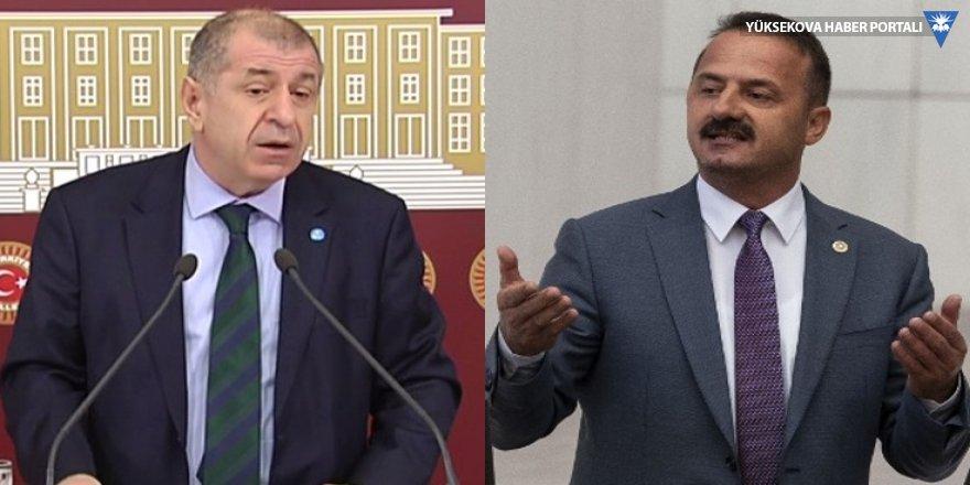 İYİ Parti'de AK Parti tartışması: Hangi işleri hayırlı olanlardan?