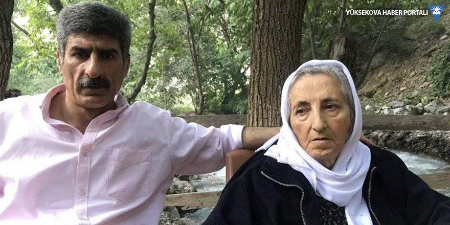 Oğluna 28 yıl sonra kavuşan Semiha Tuğan hayatını kaybetti