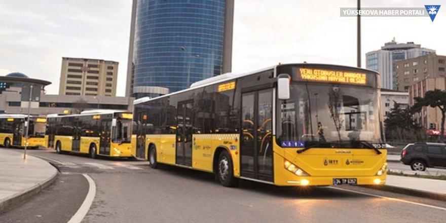 İstanbul'da 30 Ağustos'ta ulaşım ücretsiz