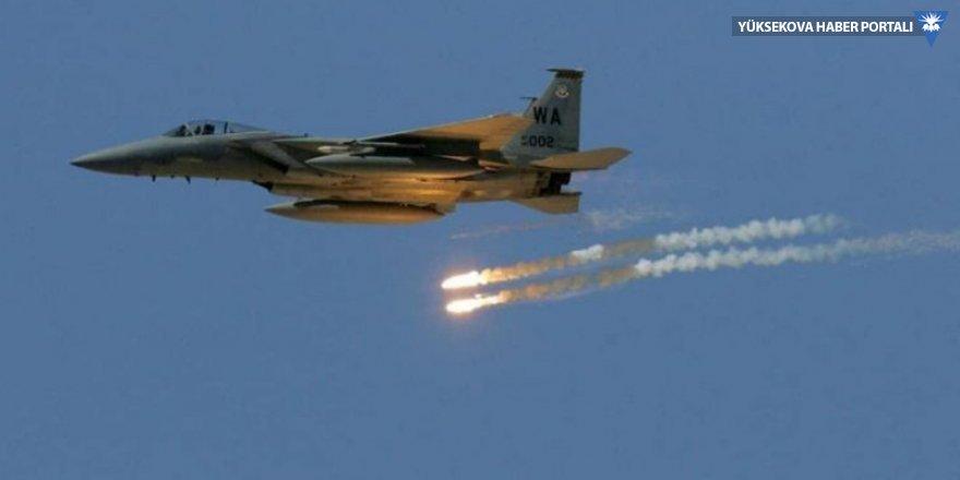 BAE'den Yemen'e hava saldırısı: 40 ölü, 70 yaralı