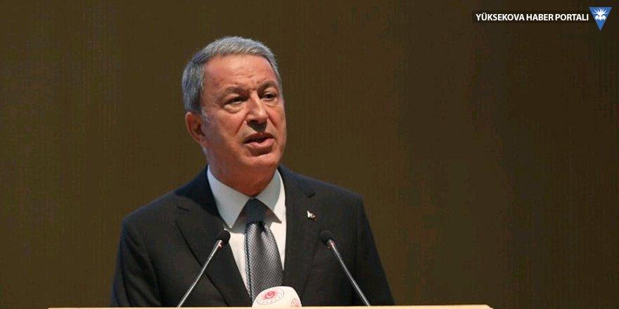 Hulusi Akar: Bedelli askerlikten 688 milyon lira tahsil edildi
