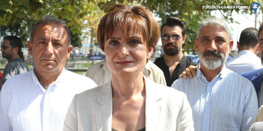 Kaftancıoğlu'ndan Demirtaş kararı yorumu: Saray vesayetinin adli mühendislik isimli çalışması