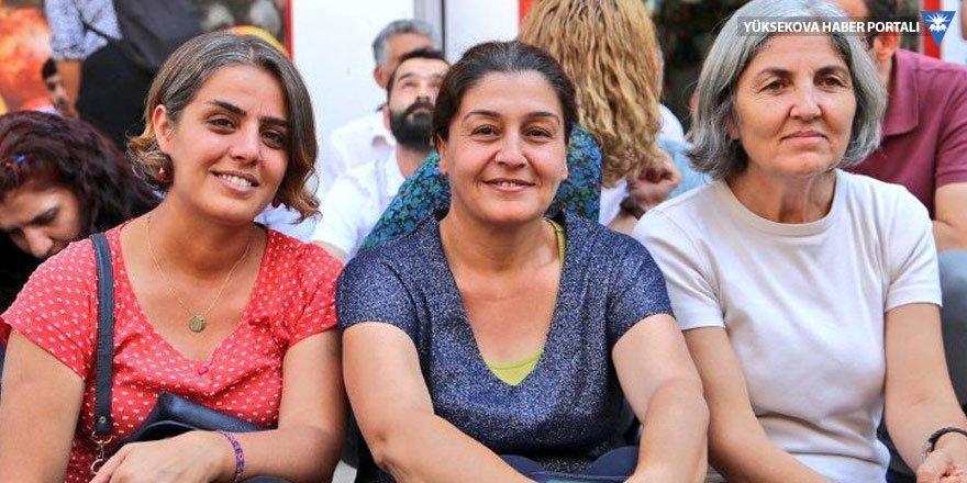 Selma Gürkan: Ortak mücadele için Diyarbakır'dayım