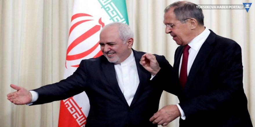 Rusya ve İran'dan güvenli bölge uyarısı
