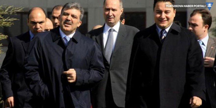 Fatih Altaylı, Ali Babacan'ın basın açıklaması yapacağı tarihi duyurdu