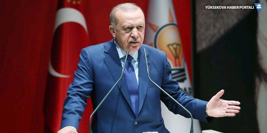 Erdoğan'dan AB'ye mülteci resti: Güvenli bölge olmazsa kapıları açarız