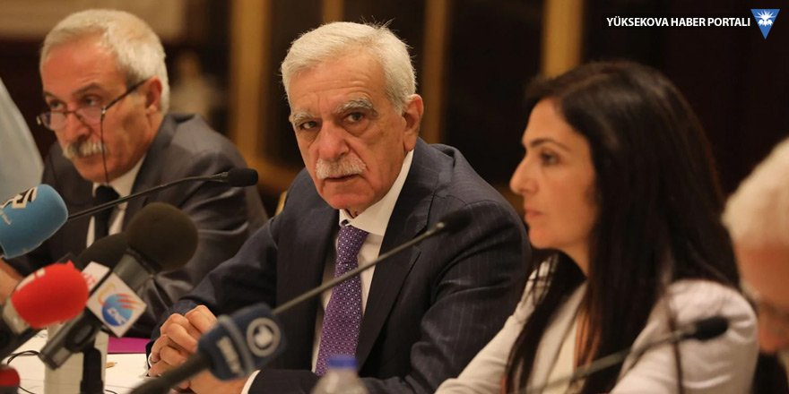 Van ve Mardin'de kayyımların süresi 2 ay daha uzatıldı