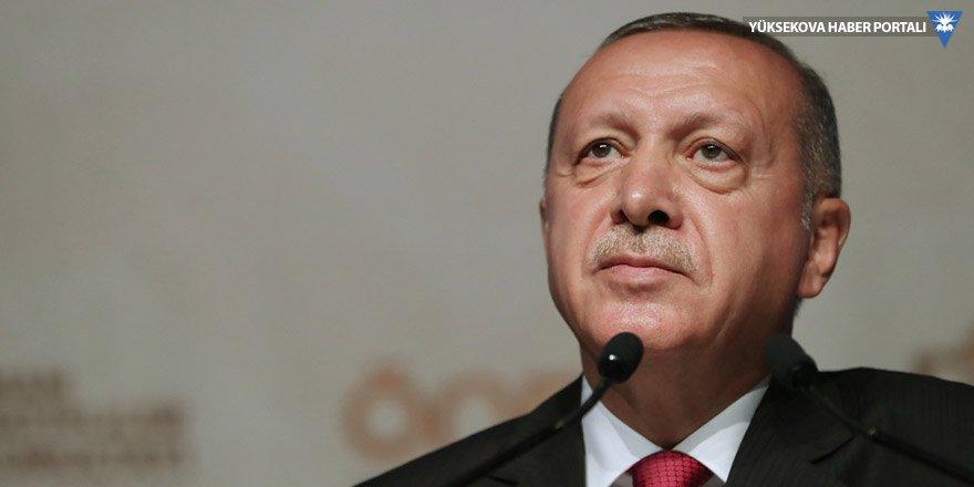 Erdoğan: ABD'de henüz istediğimiz tavır yok