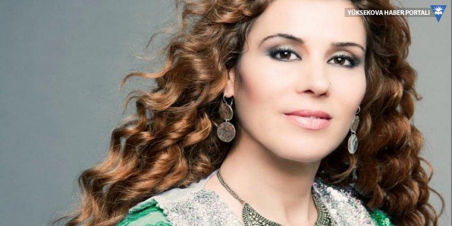 Hozan Cane'nin kızı tutuklandı