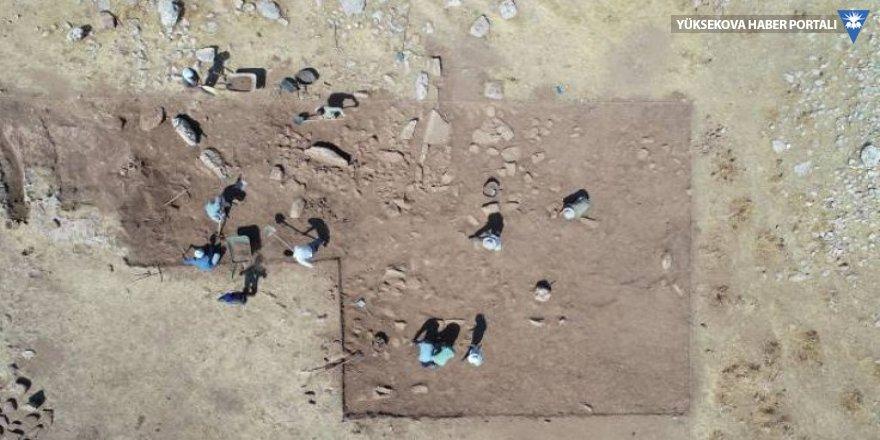Göbeklitepe'den sonra Karahantepe: 250 dikilitaş