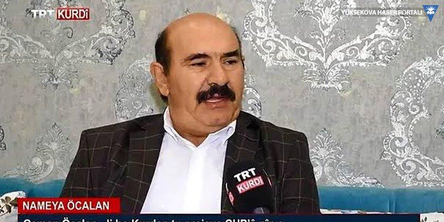 Yargıdan TRT'de Öcalan yayını kararı: İfade özgürlüğü