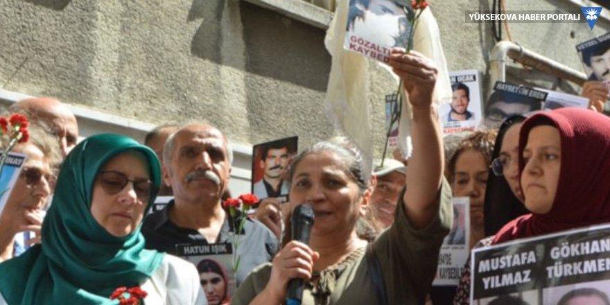 Cumartesi Anneleri: Diyarbakır'daki annelerin acılarını en iyi biz biliriz