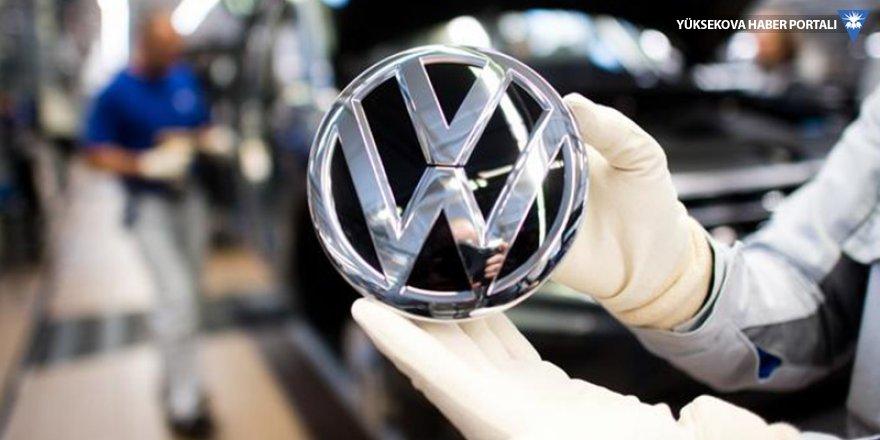 Bakan Pekcan, Volkswagen fabrikasının nereye kurulacağını açıkladı