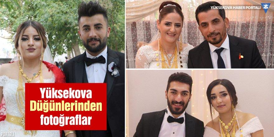 Yüksekova Düğünleri (14 - 15 Eylül 2019)