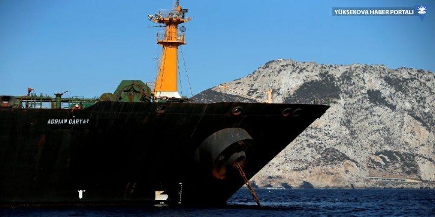 Yeni tanker gerilimi: İran, BAE'ye yakıt taşıyan gemiye el koydu