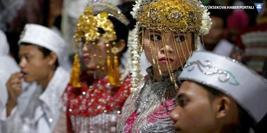 Endonezya'da kadınlar için evlilik yaşı 19'a yükseltildi