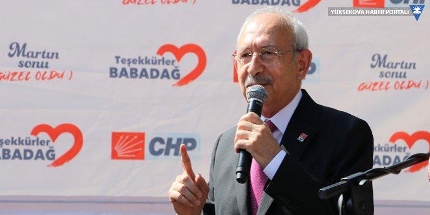 Kılıçdaroğlu: O kararnameyi bulurum