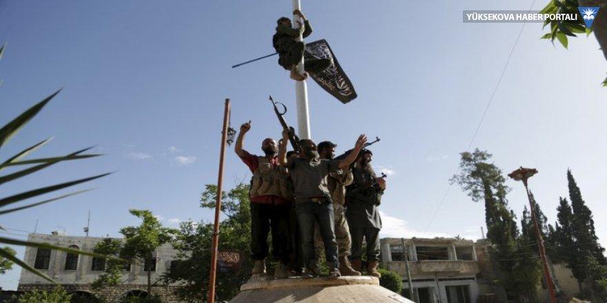 Rus gazetesinden iddia: ABD İdlib'deki 'adamlarını' çekiyor