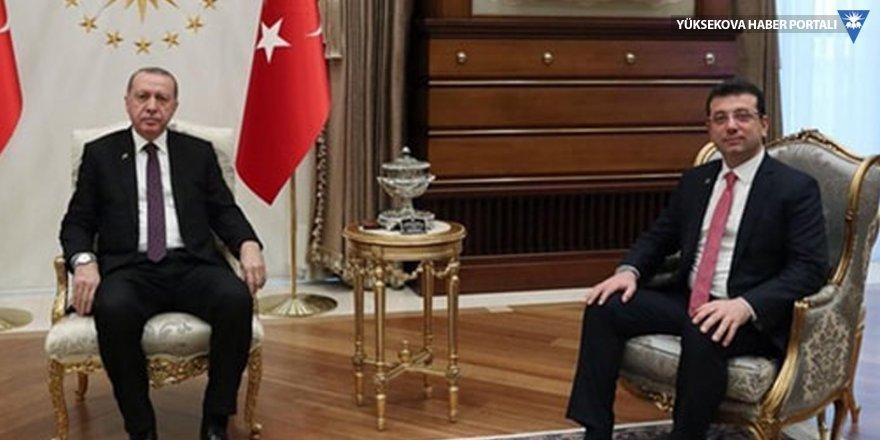 Metropoll: Erdoğan yüzde 44, İmamoğlu yüzde 36