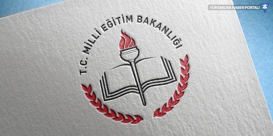 MEB: Okullarla ilgili karar Bilim Kurulu toplantısı sonucuna göre alınacak