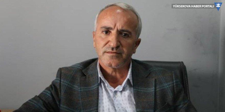 Vanlı Borak'a Cumhurbaşkanı'na hakaretten 12 yıl hapis cezası