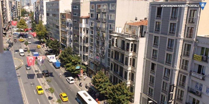 Uzmanlar uyarıyor; hamileler cadde üzerindeki evlerden uzak dursun!