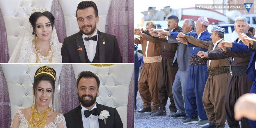 Yüksekova Düğünleri (21 - 22  Eylül 2019)