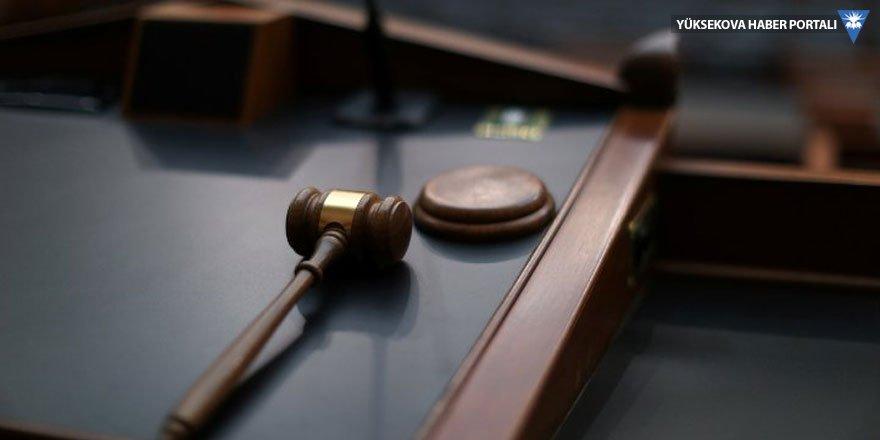 Hakkari'de FETÖ'nün darbe girişimi davasında 5 sanığın yargılanmasına devam edildi