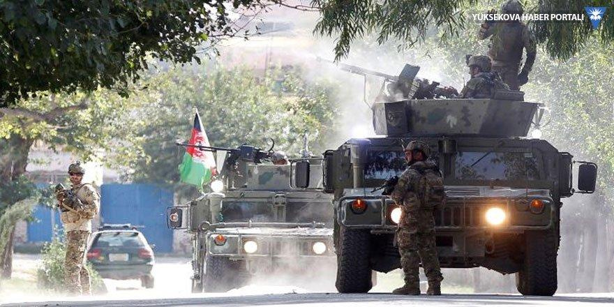 Afganistan'da saldırı: En az 35 ölü