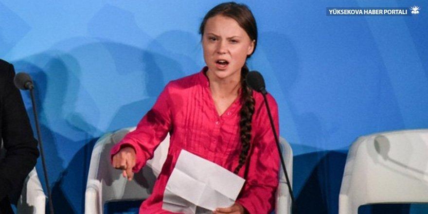 Greta ve arkadaşları, Türkiye dahil beş ülkeyi BM'ye şikayet etti