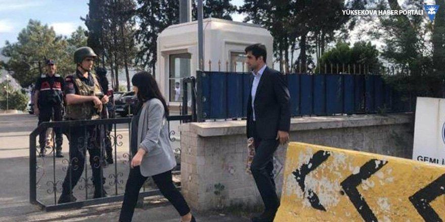 Öcalan'ın avukatları İmralı'ya gitmek için başvurdu