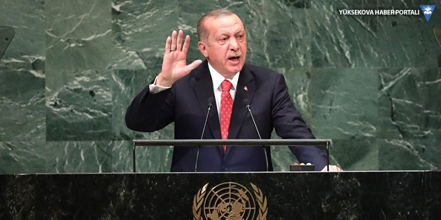 Erdoğan'dan BM konuşması öncesi mesaj: Dünya 5'ten büyüktür