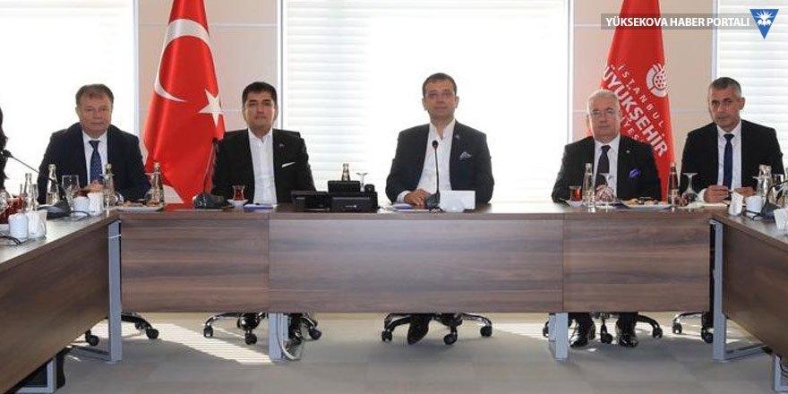 İYİ Parti'den İmamoğlu'na: Bu anlayışın arkasındayız