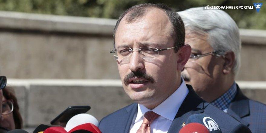 AK Parti: Yargı paketiyle uzun tutukluluğa son vereceğiz