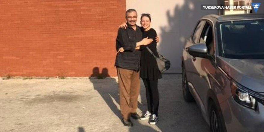 Sırrı Süreyya Önder cezaevinden çıktı: Sözümüzü söylemeye devam