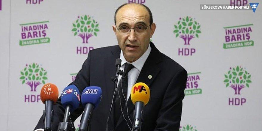 HDP Sözcüsü Kubilay: Kayyum artık bir yönetme biçimi
