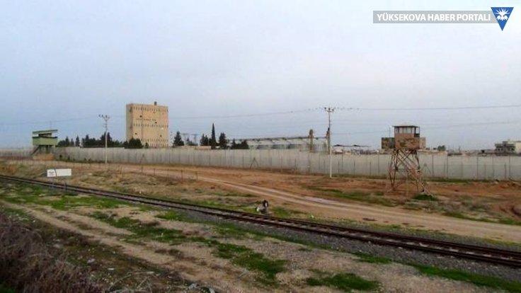 Sınırda 4 mahalle boşaltılıyor