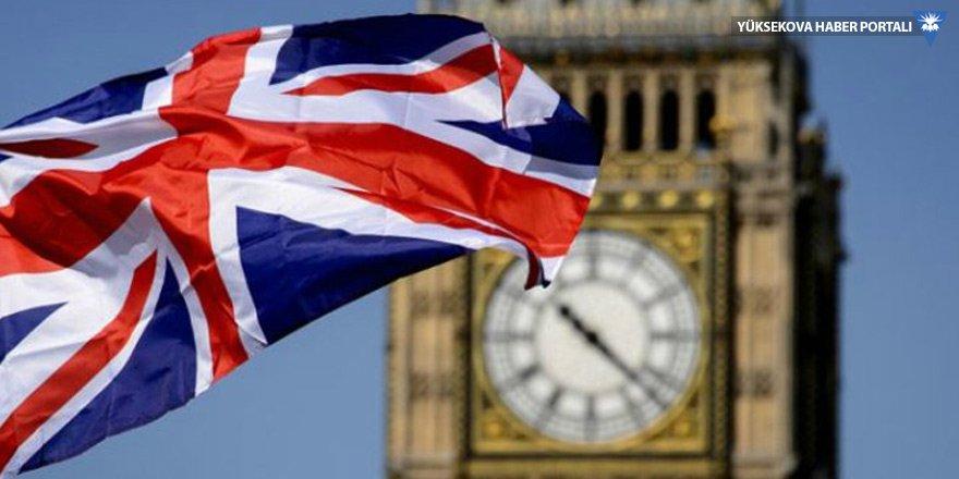 İngiltere: Türkiye'nin harekatından endişe duyuyoruz