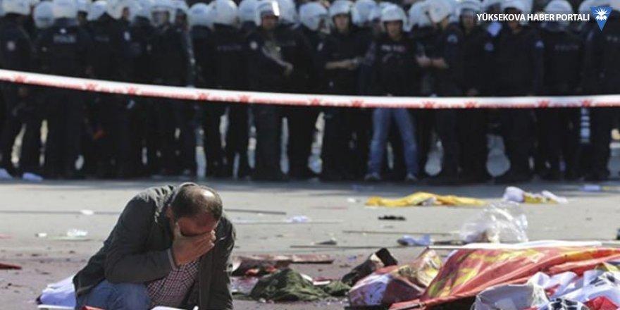 10 Ekim Katliamı'nın üzerinden dört yıl geçti: Acılar dinmedi, adalet gelmedi